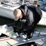 青木ヨットスクール SBD東京 2011年12月10日~11日