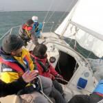青木ヨット☆関西レースチーム 2012年1月9日