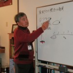 青木ヨットスクール インストラクター会議2012年