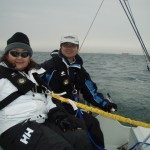 青木ヨットスクールBCC愛知コース 2012年3月