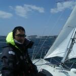 青木ヨット☆関東レースチーム 2012年4月1日