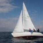 青木ヨット☆関西レースチーム 2012年4月1日