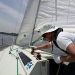 青木ヨットスクール BKB東京コース 2012年5月19日~20日