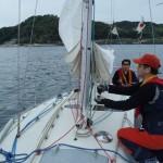 青木ヨット★関東レースチーム 2012年4月30日