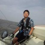 青木ヨットスクール プラクティス東京 2012年7月14日