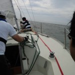 青木ヨット☆関東レースチーム 2012年7月15日