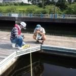 青木ヨットスクール SBD東京 2012年7月
