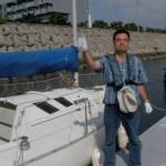 青木ヨットスクール SBD大阪 2012年7月