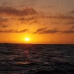 青木ヨットスクール 大阪~東京外洋航海ヨット・トレーニング 2012年7月~8月