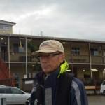青木ヨットスクール・ASA-JAPAN・インストラクター認定 2012年10月28日