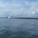青木ヨットスクール SBD後期コース 2012,09.30