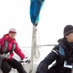 青木ヨットスクール SBD東京(後期)コース 2012年12月23日