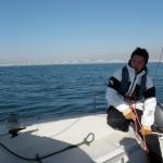 青木ヨットスクール SBD大阪 2012年12月12日~13日