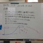 青木ヨットスクール BKB大阪(前期・後期)コース 2013年1月13日~14日