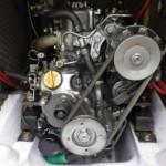ヤンマー 1GM10 エンジン