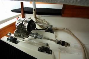 エレクトリックエンジンを搭載したAH24