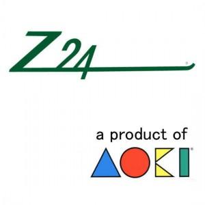 Zen 24の英語サイトへリンク