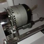 Zen24エレクトリックエンジン艇、JCI検查终了