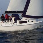 Zen24、納艇・進水 2013年1月21日 (4)