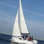 Zen24、納艇・進水 2013年1月21日 (6)