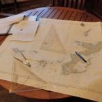 CON(Coastal Navigation)国際ASA105ヨット・ライセンスコース