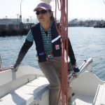 青木ヨットスクールSBD大阪 2011年10月
