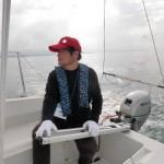 11/13:青木ヨットスクールSBD大阪