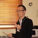 青木ヨットスクール インストラクター会議2012年 青木校長