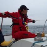 青木ヨット☆関東レースチーム 2012年3月4日