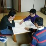 青木ヨットスクールBCC横須賀コース 2012年3月
