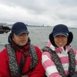 青木ヨットスクール BKB東京コース 2012年3月