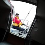 青木ヨットスクール プラクティス横須賀コース 2012年4月21日