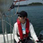 青木ヨットスクール SBD愛知 2012年4月