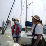 青木ヨットスクール SBD東京コース 2012年5月