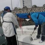 青木ヨットスクール BKB大阪 2012年5月
