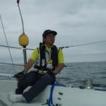 青木ヨットスクール BCC横須賀コース 2012年6月
