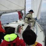 青木ヨット☆関東レースチーム 2012年6月3日