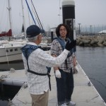 青木ヨットスクール SBD大阪コース 2012年6月2日~3日