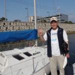 青木ヨットスクール プラクティス大阪 2012年6月10日