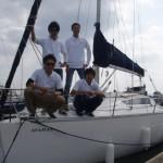 青木ヨットスクール SBDプライベートコース 2012年6月10日~11日