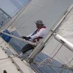 青木ヨット☆関西レースチーム 2012年6月17日