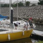 青木ヨット関西レースチーム 2012年7月14日