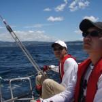 青木ヨットスクール BCCプライベートコース 2012年7月土日祝(連休)