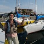 青木ヨットスクール BKB大阪 2012年7月