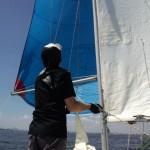 青木ヨットスクール BKB東京コース 2012年8月4日・5日