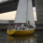 青木ヨット関西レースチーム 2012年8月18日