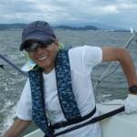 青木ヨットスクール SBD愛知 2012年9月