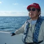 青木ヨットスクール プラクティス大阪 2012年10月19日