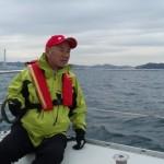 青木ヨットスクール SBD横須賀 2012年10月25日
