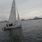 青木ヨット★関西アドバンスト・レースチーム 2012年11月11日